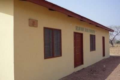 Geldrops Geluk voor Ghana