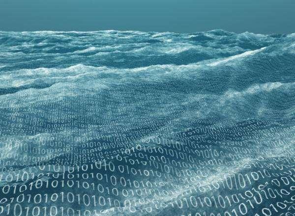 Nippur Mindshare Sessie over Big Data was een succes