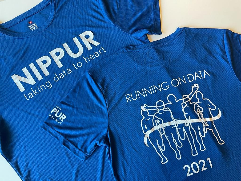 Running on Data – De Marathon van Eindhoven 2021